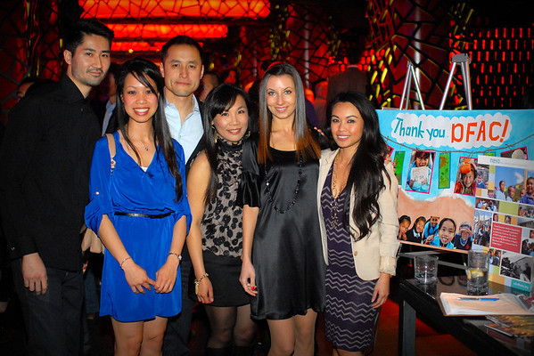 Drink for a Cause: March 2013