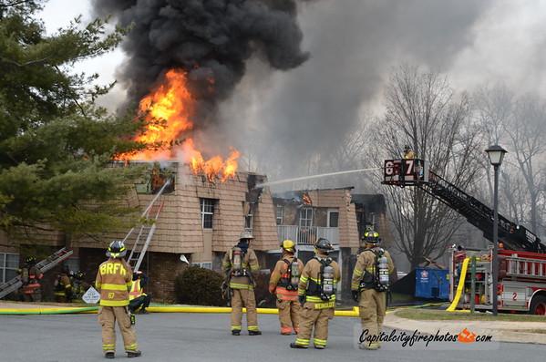 3/15/18 - Lancaster Township, PA - Wyncroft Ln