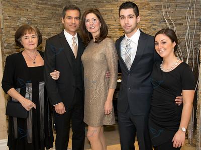 MS Awards Dinner 2012