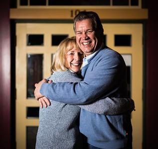 Debbie+Jerry Engagement