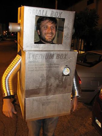 2009.10.01 Robo.to
