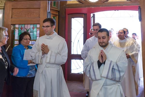 Priest Ordination