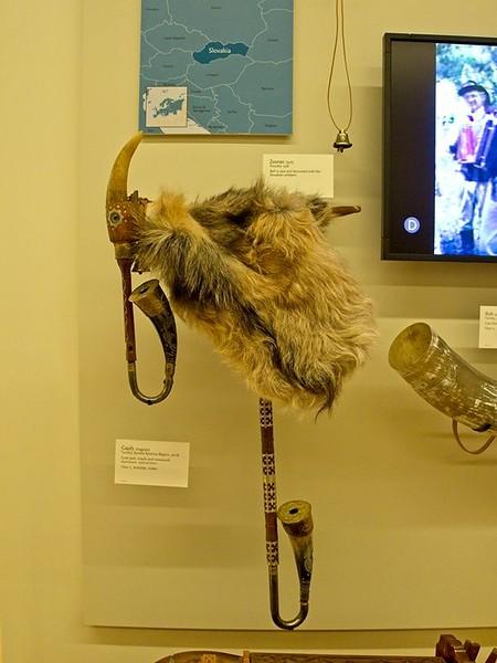 Musicl Instrument Museum (MIM) - Phoenix, AZ