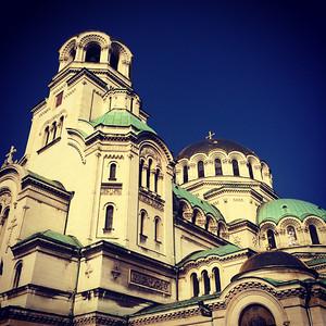 Sofia, March 2014