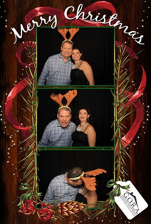 Greater Owensboro Realtor Association - Christmas Party
