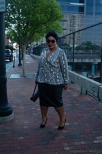 Blogger W. Peachtree