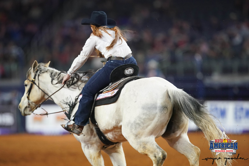 Rodeo Photography by
