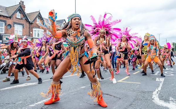 Carnival - Groups & Street