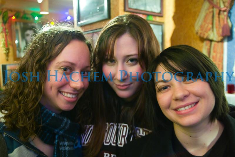 February 13, 2009  C's Birthday Dinner 103