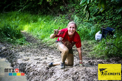 Mud Pits 1330-1400