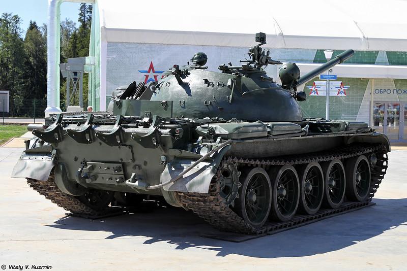 Т-54Б (T-54B)