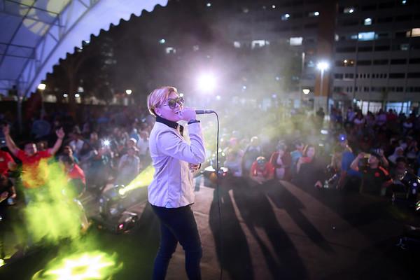 072917  Malay Singing Festival