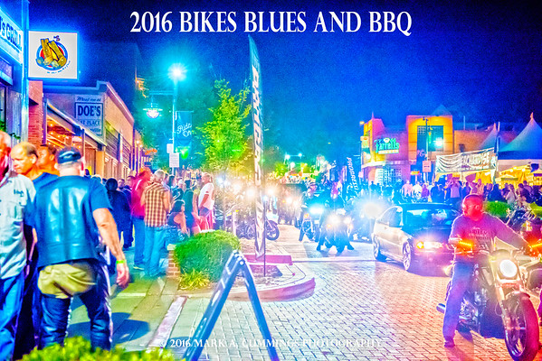 2016 BIKES BLUES AND BBQ 21-24 SEP