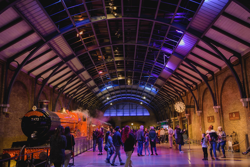 Harry Potter Tour - London