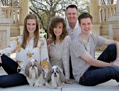 My family 3-15-12