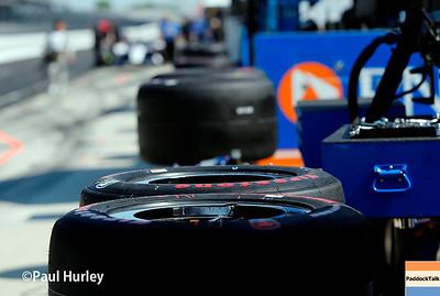 2019 IndyCar - Indianapolis 500 Practice & Qualifying