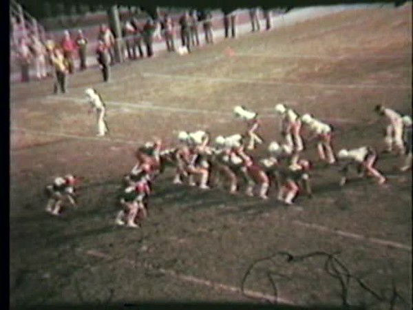 1979 NAIA Championship game (part 2)