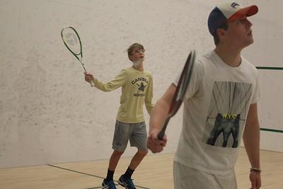 Squash 1/10/18