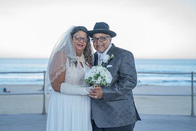 Phyllis and James Nov 7 2020