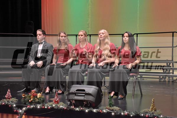 Chorus Christmas Concert 12.13.18