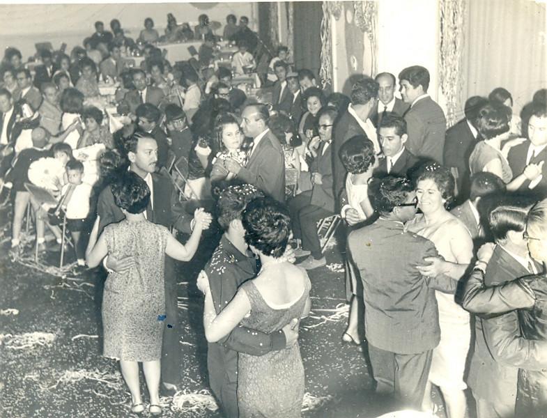 Andrada Carnaval 1968