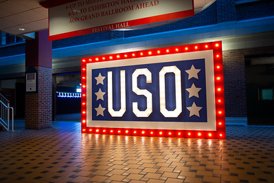 USO of Illinois Annual Gala