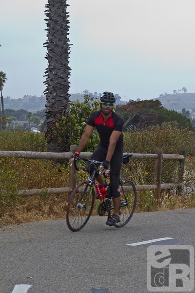 AIDS Lifecycle Ride 2014