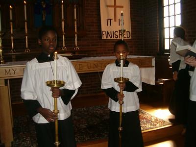 St. Luke's Miscellaneous 2006