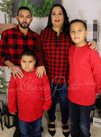 Yennifer & Family