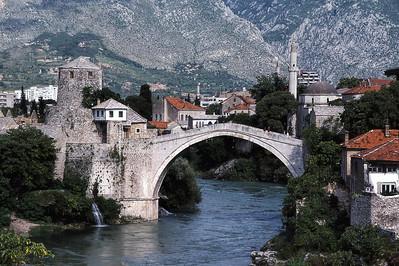 BOSNIA & HERZOGOVINA - 1984