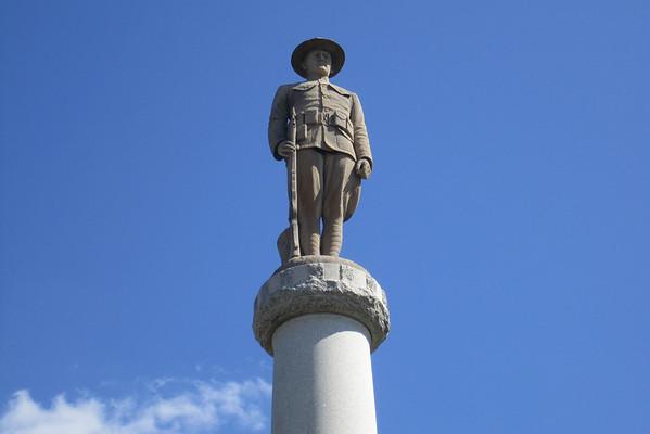 Neptune Township NJ Veterans Memorial