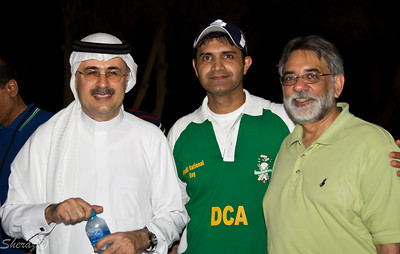 DCA - Saudi National Day