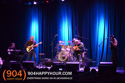 Acoustic Alchemy @ PV Concert Hall - 6.12.14