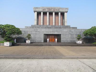 07 - Vietnam (Hanoi) 10/2013 (#1)