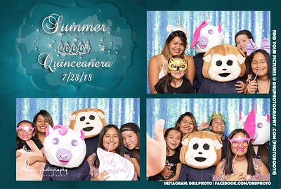 Summer Quince
