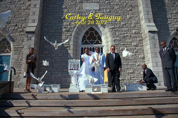 Cathy_Tanguy Wedding April_28 2012