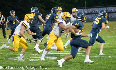 Avon Olmsted Falls Football