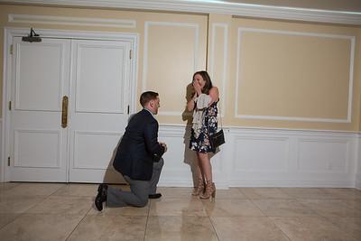 Kristin & AJ Proposal