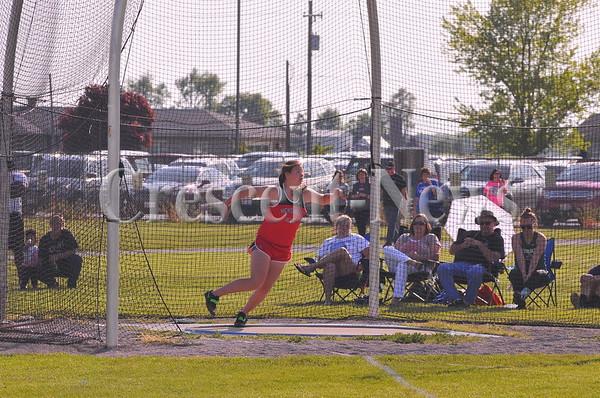 05-19-16 Sports D-III District track @ Ayersville