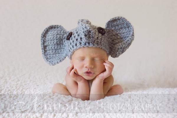 Dominic Newborn