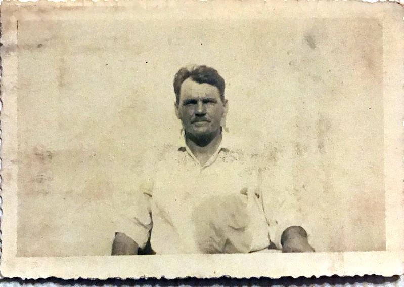 Grandpaw's father 1930