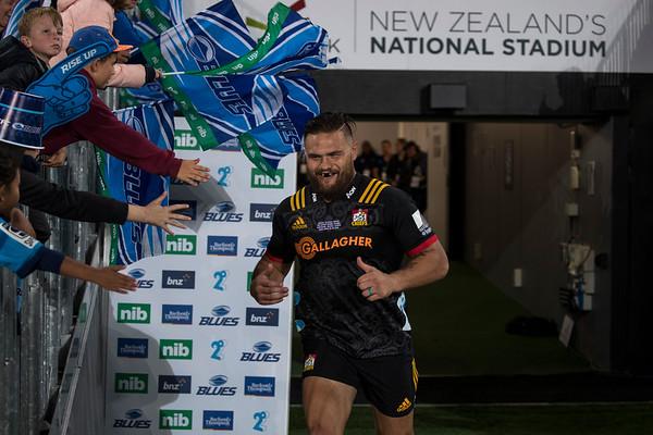 20190518 Chiefs v Blues, Eden Park, Auckland