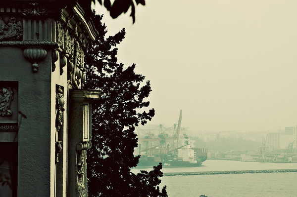 Istanbul as a Time of Day
