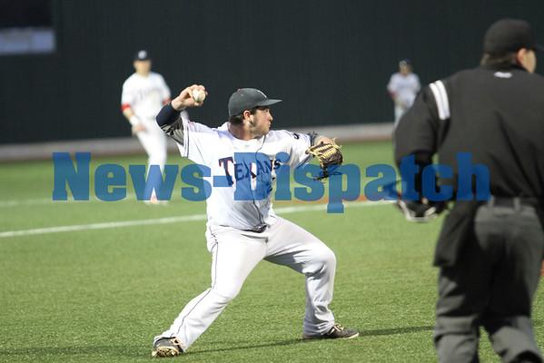 Wimberley Texan baseball