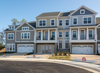 2014 - 2017 New Homes