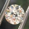 1.10ct Old European Cut Diamond GIA L SI1 18