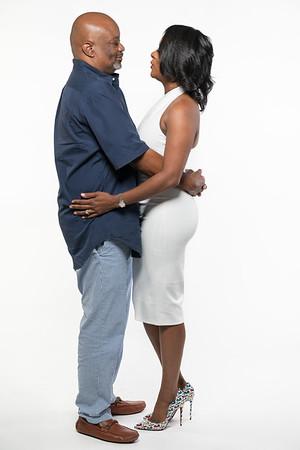 Rosheba & Ronnie Engagement Shoot 2
