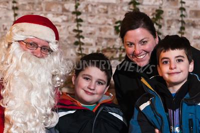 2011 Santa