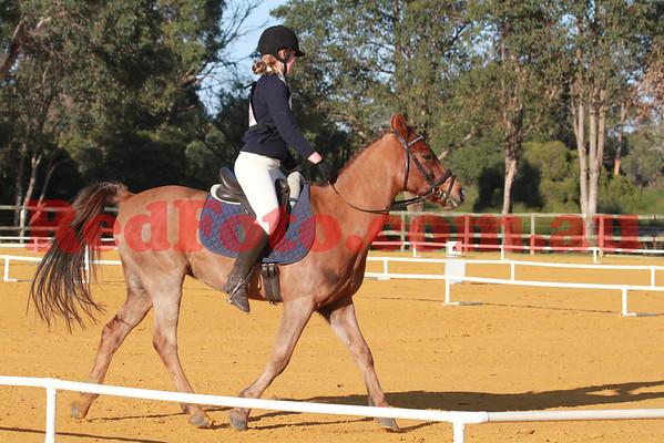 2012 08 25 Horsemens Pony Club 50th Anniversary ODE Dressage 2
