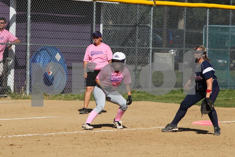 Varsity Pink Game